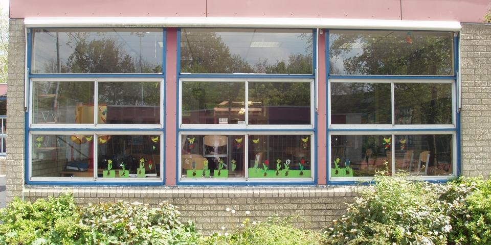 Bernardusschool 1 Van den Oudenrijn