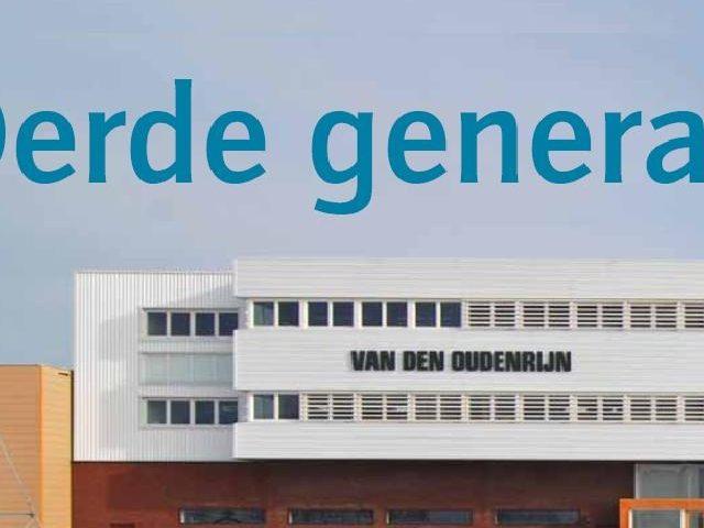 Nieuwe timmerfabriek Van den Oudenrijn Bodegraven