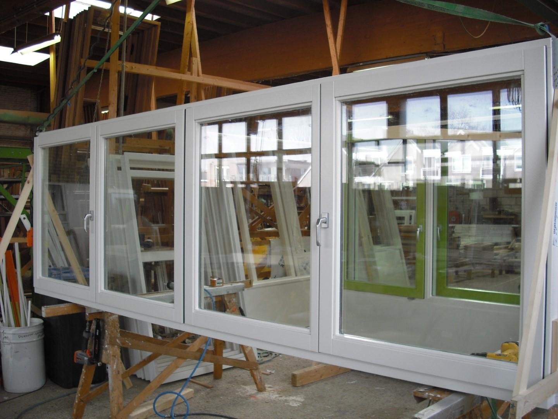 Van den Oudenrijn Bodegraven nieuwbouwfabriek 023